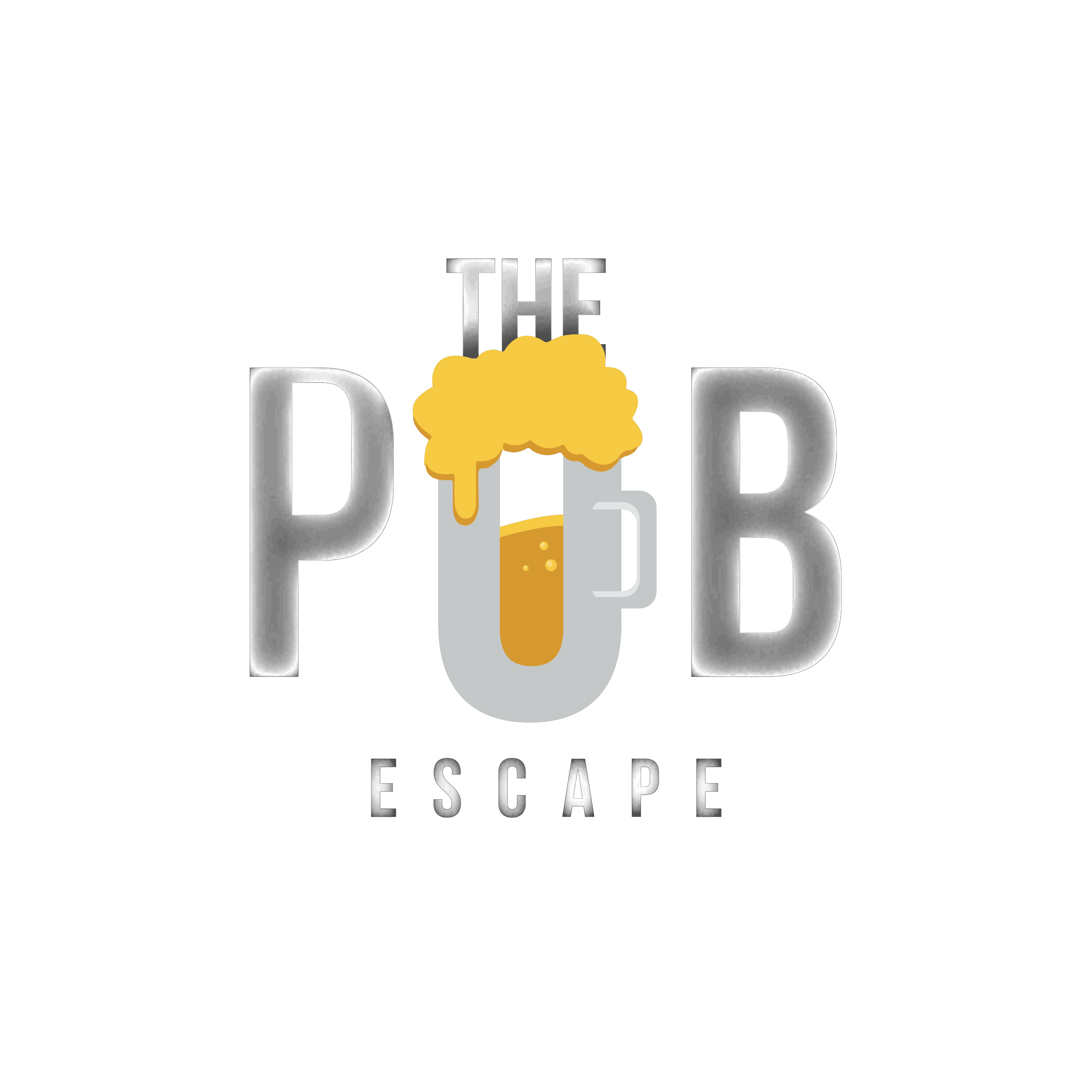 The Pub Escape logo